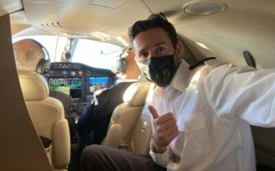 Medical Flights